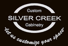 Silver Creek Custom Cabinetry